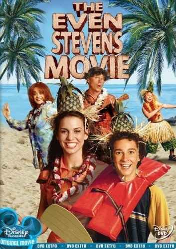 "It also was so fabulous that it got its own movie. | 24 Reasons ""Even Stevens"" Was The Best Thing To Happen To The Disney Channel"