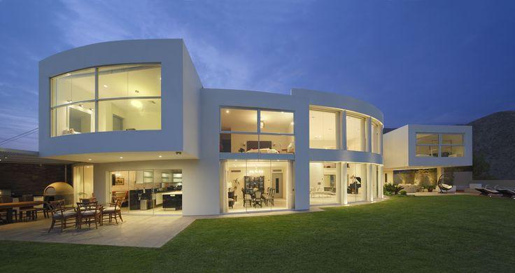 Casa O / Gomez De La Torre & Guerrero Arquitectos