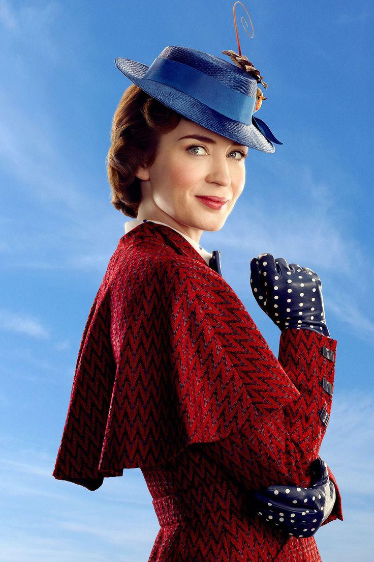 Mary Poppins 2021