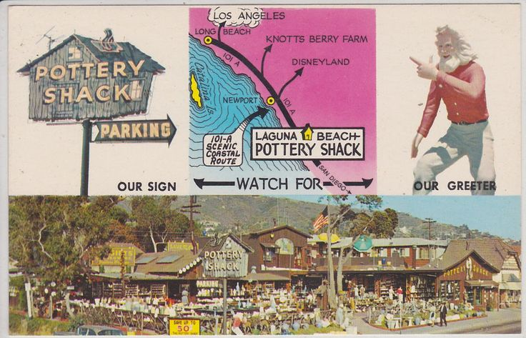 78 Images About Laguna Beach Ca History On Pinterest