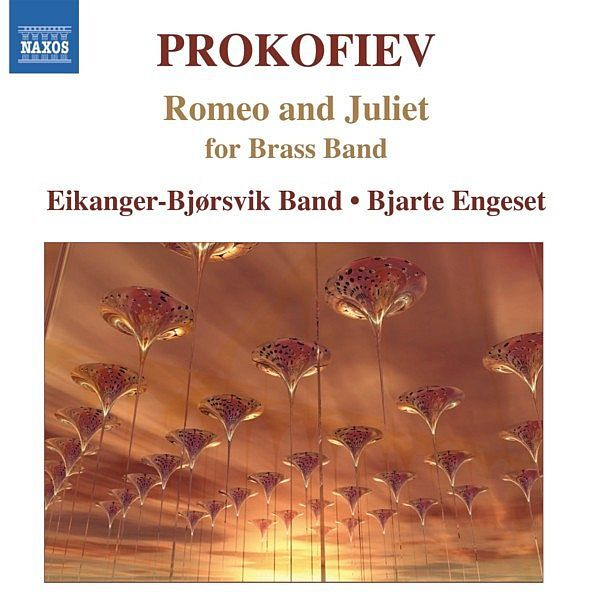Roméo et Juliette (extraits)-Bjarte Engeset-Naxos