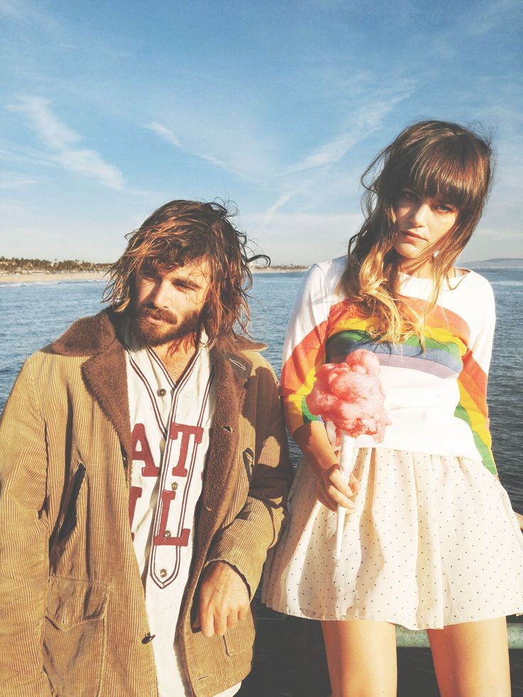 Angus and Julia Stone *Civic Theatre, Newcastle, 2014*