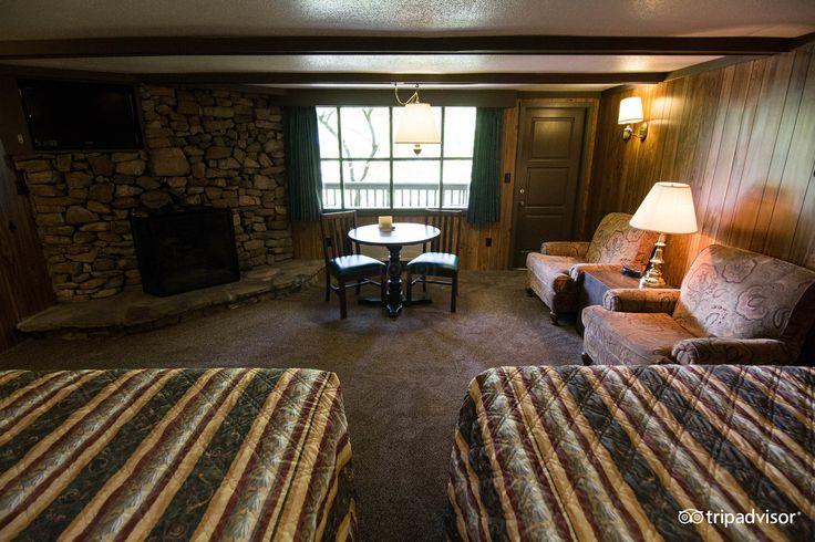 Riverhouse Motor Lodge (Gatlinburg, TN) - Hotel Reviews - TripAdvisor