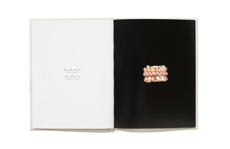Dior Joaillerie, Archi Dior - Lenthal