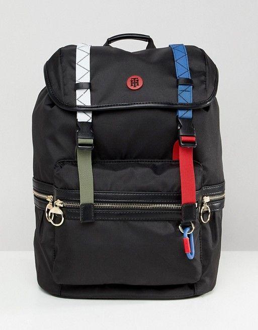 42992c309 Pin by Girdlestone Ethan on Asos Bags Women http://www.prososyalmedya.com  in 2019 | Tommy hilfiger, Backpacks, Tommy hilfiger bags