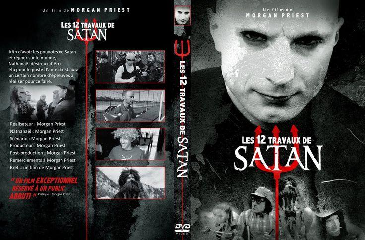 Film complet gratuit les 12 travaux de satan 2013