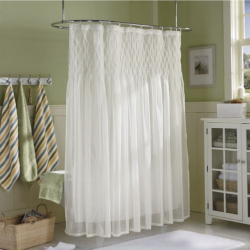 1000 images about for home curtains textile on pinterest for Savannah bathroom accessories