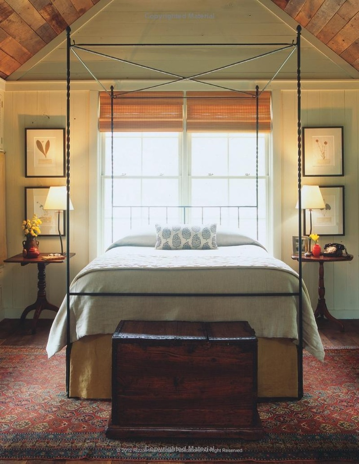 Southern Farmhouse Bedroom Ideas: 1000+ Ideas About Southern Style Bedrooms On Pinterest