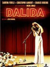 Dalida, film réalisé par Joyce Bunuel avec Michel Jonasz