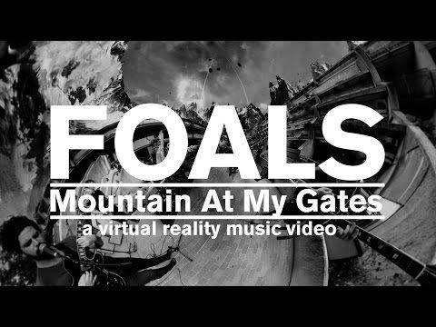 "Foals lança clipe interativo. Veja ""Mountain At My Gates"" #Clipe, #Gates, #Google, #Vídeo http://popzone.tv/foals-lanca-clipe-interativo-veja-mountain-at-my-gates/"