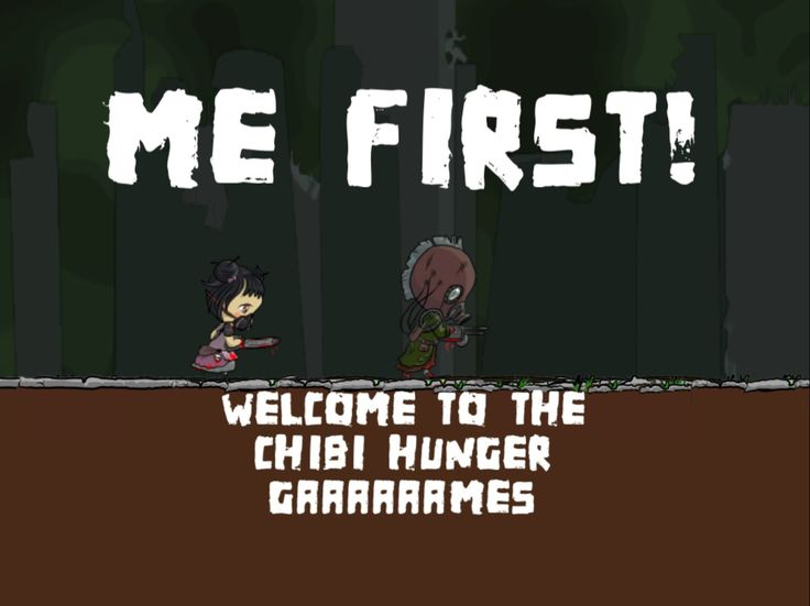 ME FIRST! (the atomic tragicomic) by RetroSkullz (@AustejaMVaicyte) on Game Jolt
