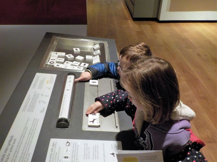 Visiting the Ashmolean Museum in Oxford with Kids