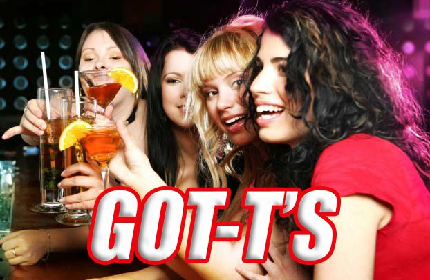DJ Dean on the Decks at GOT-T'S, Friday 10 July from 8PM. RANDOM FREE SHOOTER GIVE-AWAY DURING THE EVENING. SPECIAL: Glass of Vin Chic Wine only R11.00 Between 7PM and 10PM. SPECIAL: Double Richelieu and Coke only R20.00 Between 7PM and 10PM. Free Entrance +18 Only (No ID, No Entry) Dress Code: Dress Like You Are Already Famous GOT-T'S: Cnr. Houtkop & King Street, Duncanville, Vereeniging #party #gotts #weekend #weekendfun #partyallnight #music #nightclub #fun #bar…