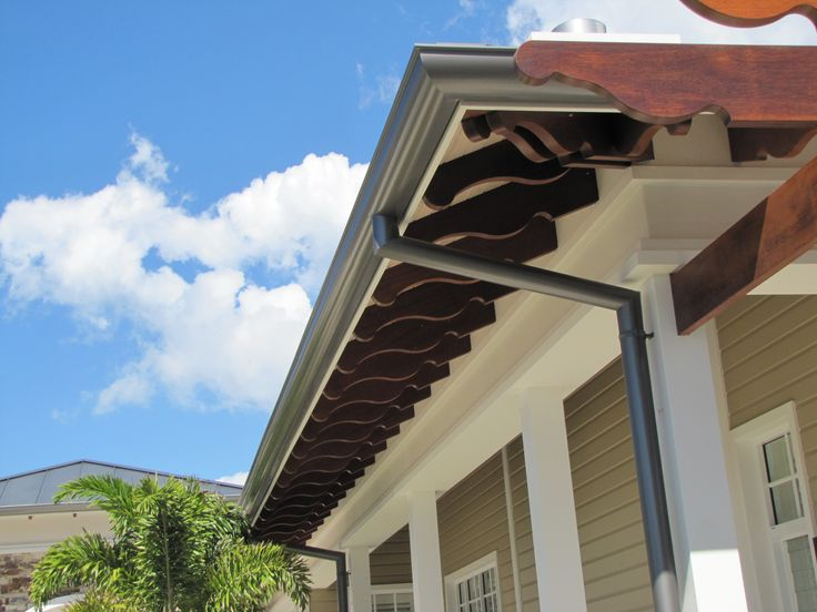 Aluminium, Gold Coast. Gutters & Downpipes - ZC Technical