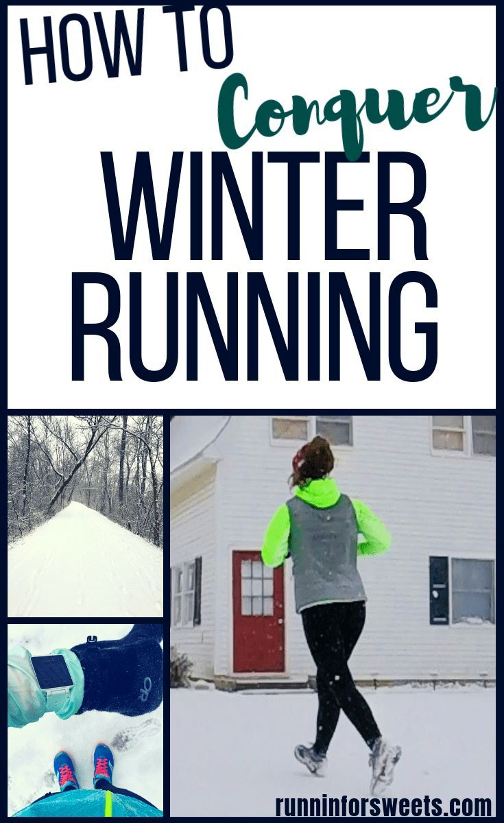 8 Winter Running Tips to Conquer the Season | Fitness and Obstacle