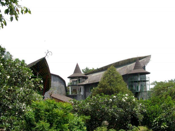 Saphir Hotel Villas Instagram