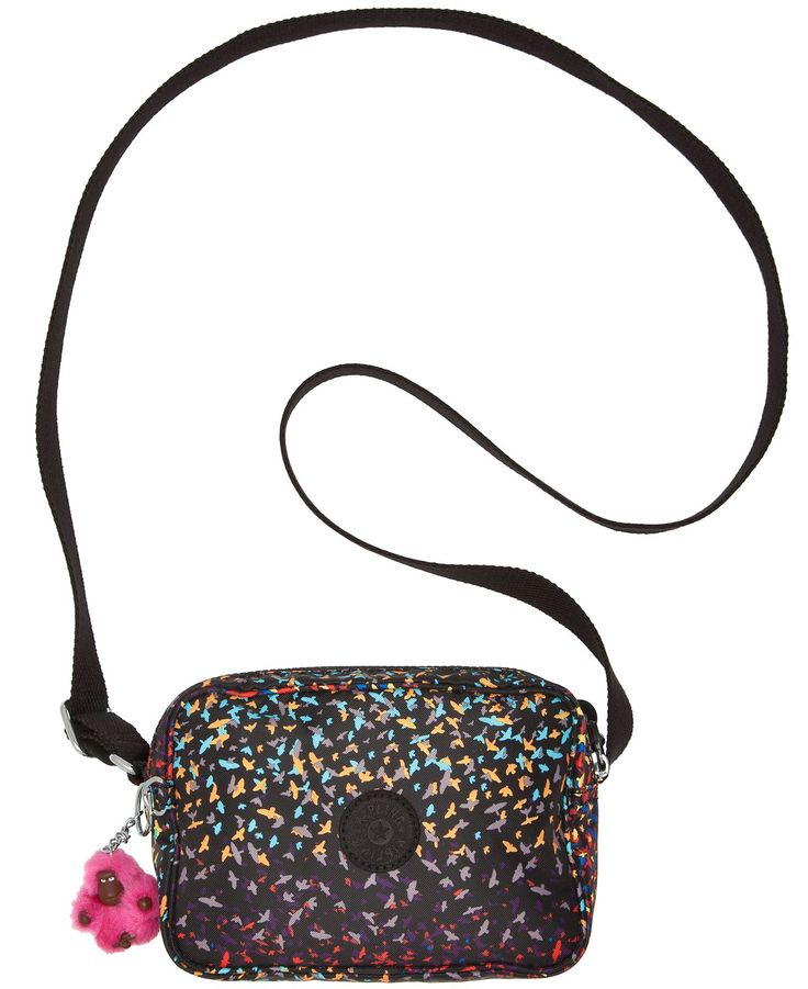 Kipling Handbag, Dee Crossbody - Crossbody & Messenger Bags - Handbags & Accessories - Macy's