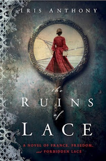 The Ruins of Lace (October)