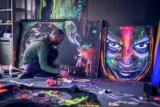 Artists of Neu West Berlin | Flickr - Photo Sharing!