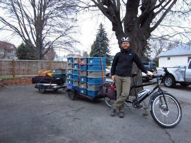 Bionx en France - Importation et distribution de kit pour vélo électrique - Batterie Lithium Manganèse - Grande capacité
