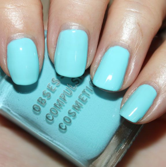 47 Best Images About Old Lady Chic Nails On Pinterest