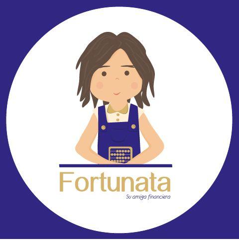 Soy Fortunata, su amiga financiera. Ayudamos a construir su modelo de negocio