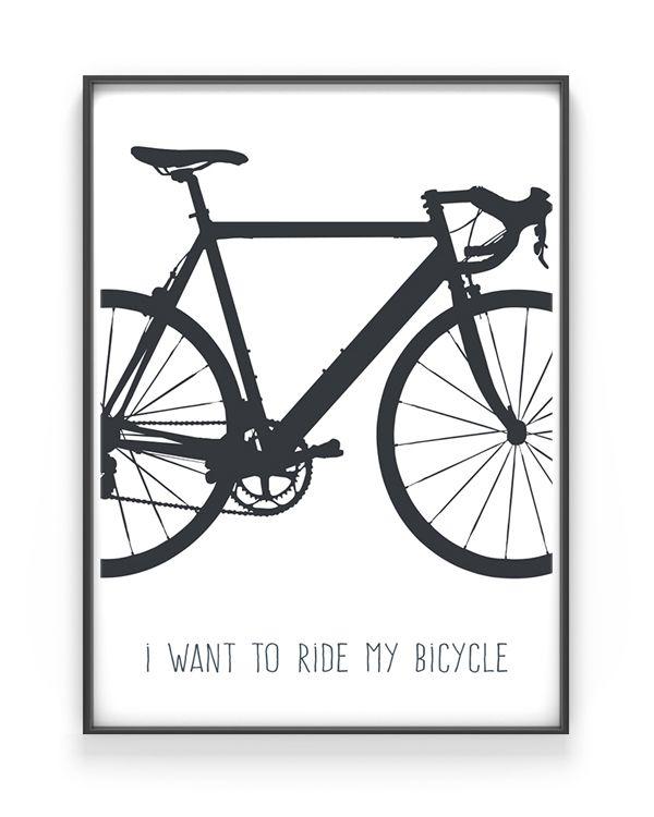 Citaten Over Fietsen : Beste ideeën over fiets poster op pinterest fietsen
