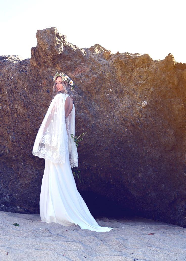 3784 best Backless Wedding Gowns images on Pinterest | Short wedding ...