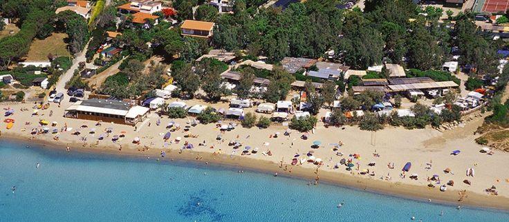 Camping Valle Santa Maria, Capoliveri (Livorno), Toscana: http://www.topcampings.it/it/camping/804/Camping-Valle_Santa_Maria.html