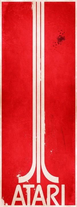 #Atari banner by Ayax Alacron