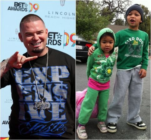 famous white folks we didn t know were the biological on paul wall id=24242