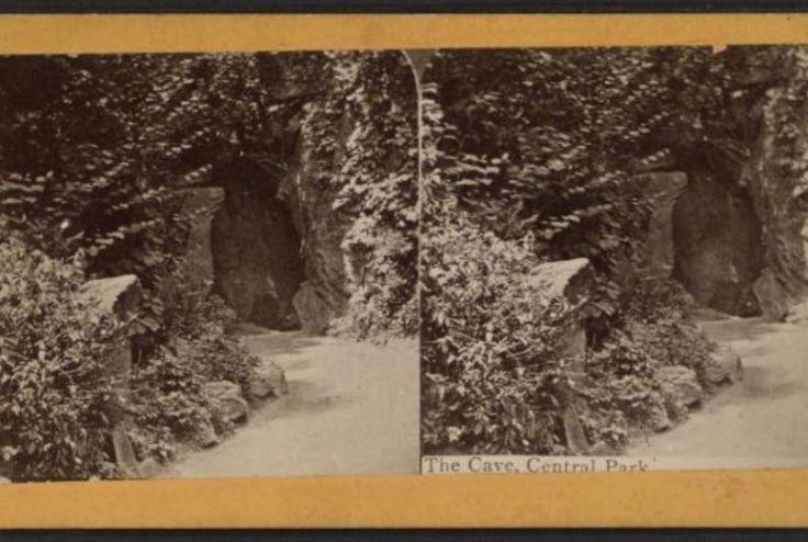 Тайная пещера в Центральном парке Нью-Йорка, которая была опечатана с 1930-х http://muz4in.net/news/tajnaja_peshhera_v_centralnom_parke_nju_jorka_kotoraja_byla_opechatana_s_1930_kh/2016-10-03-42096