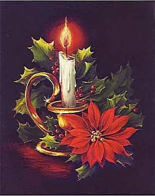 новогодний натюрморт - Схемы вышивки - Vikkki88 - Авторы - Портал «Вышивка крестом»