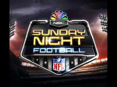 NBC Sunday Night Football (John Williams - composer)