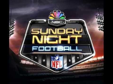 NBC Sunday Night Football (John Williams - composer)