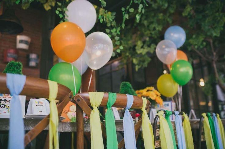 Disneyworld Birthday Party Ideas   Photo 1 of 41   Catch My Party
