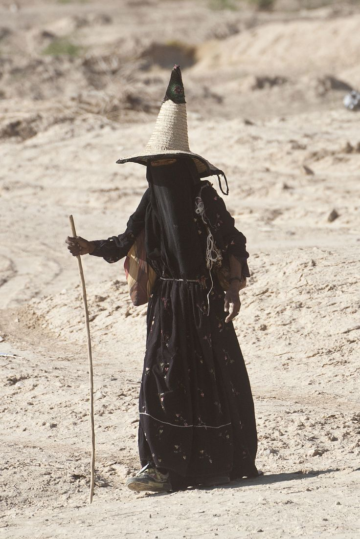 """xenophone:  """" Woman from the Hadhramaut region of the Republic of Yemen  """""""