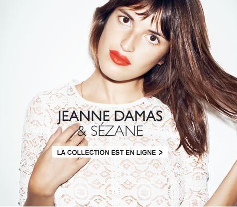 Les soldes 2015 seront peut-être l'occasion de vous offrir une pièce de la jeune créatrice Cézanne.