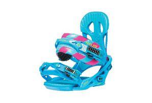 We love these Flux  bindings!  #snowboarding