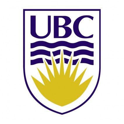 UBC = University of British Columbia in Vancouver, Canada