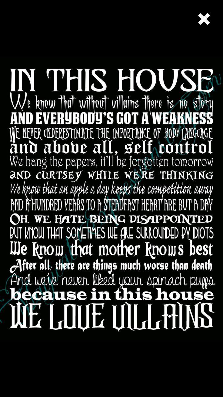 Halloween Quotes : Ahhhahaha i need this!! | Disney villains ...