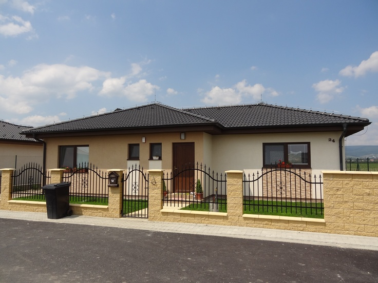 Perfabricated house