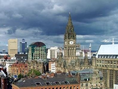 Manchester, United Kingdom