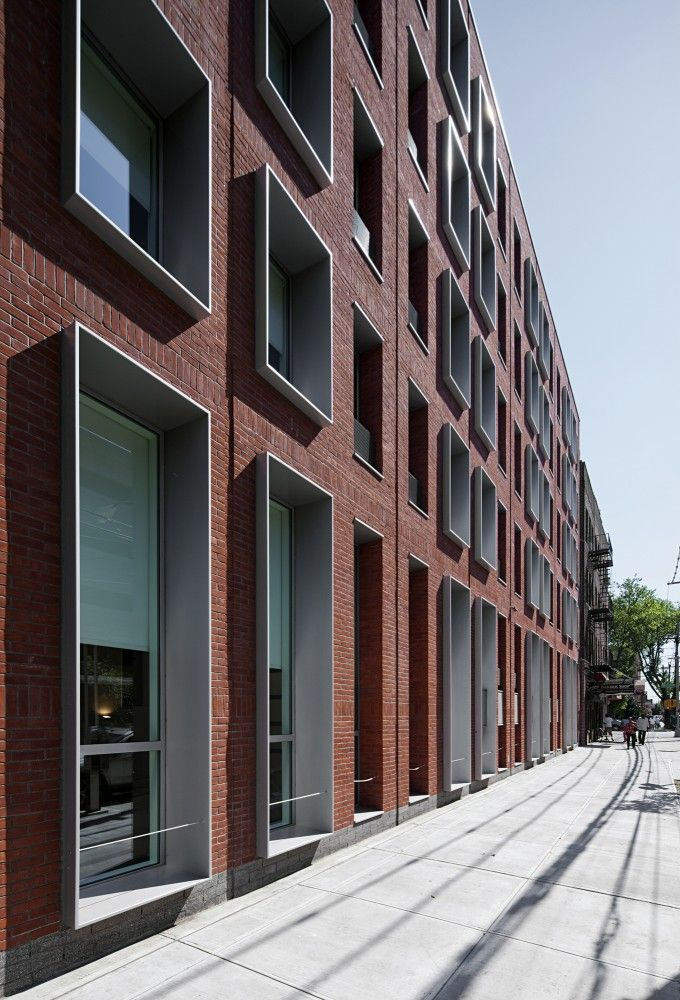 Update: The Hegeman / Cook + Fox The Hegeman / Cook+Fox Architects (2) – ArchDaily