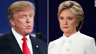 Ms. Robin's Blog! The Info is Real!: Last Presidental Debate and More