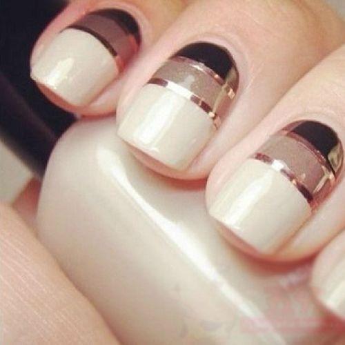 Aliexpress.com : Acquista 10 rolls del nastro della striatura linea nail art sticker strumenti decorazioni di bellezza per su adesivi per unghie 6 colori 63453 63458 da Fornitori arredamento attrezzi affidabili su Sunshine--store