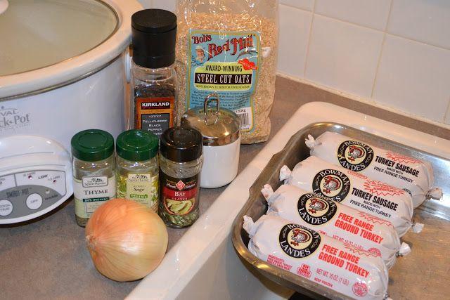 Little Quail: Grandma's Goetta Recipe