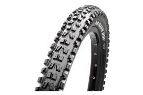 Maxxis Minion Dhf Folding 3c Exo Tr Mtb Tyre The Minion DHF was designed for the often loose and muddy conditions of aggressive all-mountain terrain. The DHF incorporates ramped knobs for low rolling resistance and channel-cut knobs to increase  http://www.MightGet.com/april-2017-1/maxxis-minion-dhf-folding-3c-exo-tr-mtb-tyre.asp