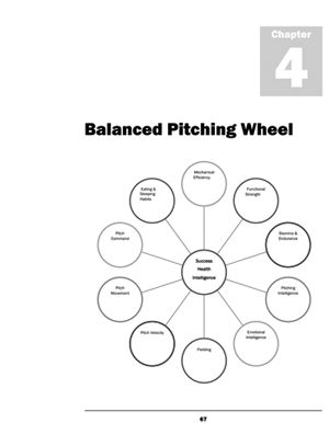 Baseball Training Program For Elite Youth Pitchers