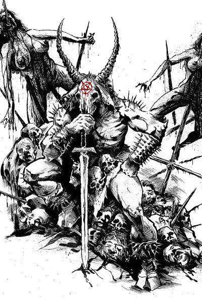 25 B 228 Sta Satanic Art Id 233 Erna P 229 Pinterest Ockult Och Ockulta Symboler